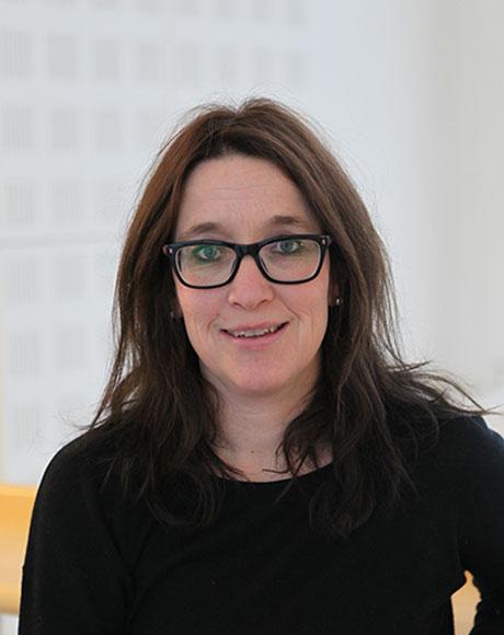 Anne Karine Halse