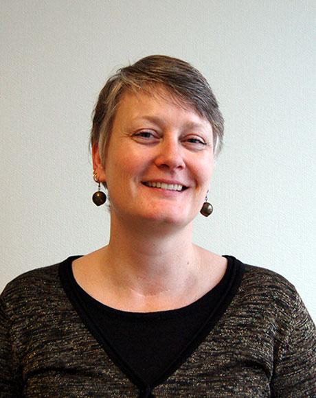 Christine F. Solbakken