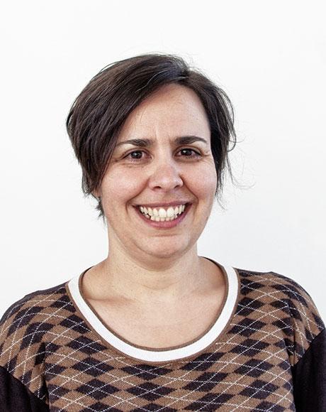 Gabriela Sousa Santos