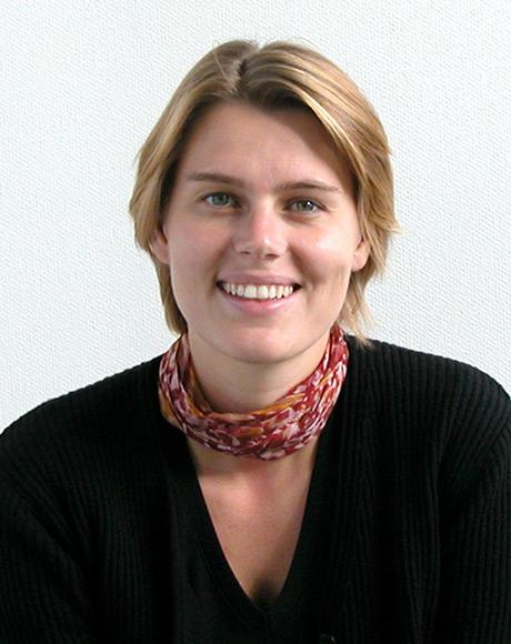 Katrine Aspmo Pfaffhuber