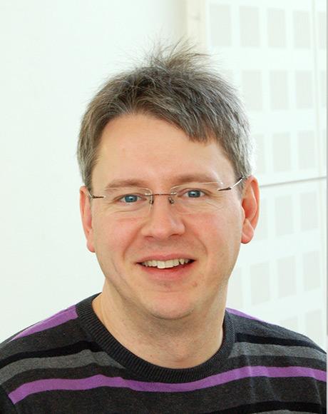 Mikael Harju