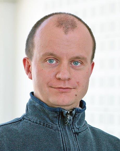Pawel Rostkowski