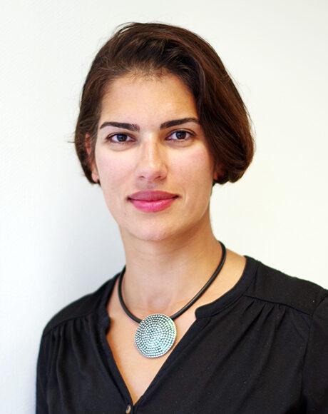 Golnoush Abbasi